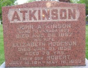 Hodgson-Atkinson GRANITE